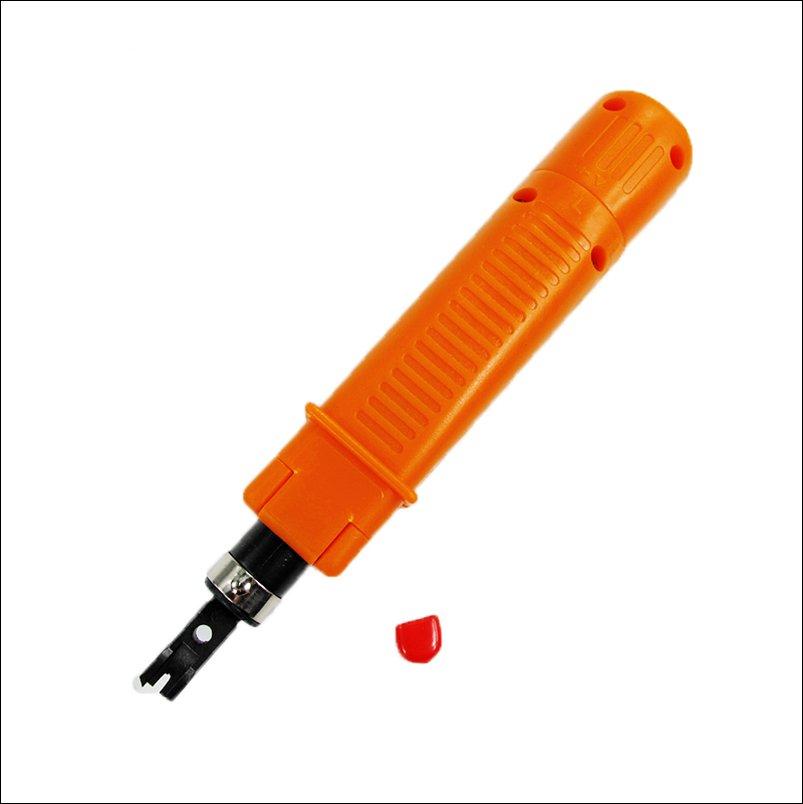 Herramienta de impacto sistema 110 naranja